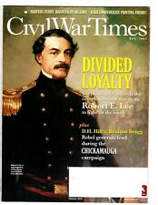 Civil War Times Oct 2013: Lee's Loyality?, Harper's Ferry, Bragg , index image