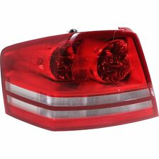2008 2009 2010 DODGE AVENGER TAIL LAMP LIGHT LEFT DRIVER SIDE