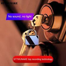 STTWUNAKE Audio Voice Recorder Digital HD spy Dictaphone Mini hidden