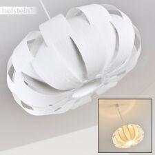 Lampe à suspension Lampe pendante Plafonnier Lustre Plastique Lampe de séjour