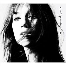 CHARLOTTE GAINSBOURG - IRM USED - VERY GOOD CD