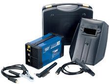 DRAPER Expert 125A 230V mma/Tig Inverter Welder Kit 05575