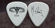 VAN HALEN 2004 Summer Tour Guitar Pick!! MICHAEL ANTHONY custom concert stage #2