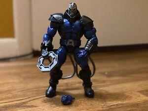 "Marvel Legends X-Men Wave Apocalypse BAF 8"" Action Figure Hasbro Loose"