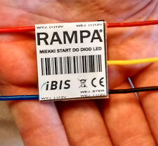 RAMPA Soft Start-Stop for LED stripes,Dawn Dusk simulator 1s-90m automat.diimmer