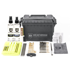 Breakthrough Clean Universal Ammo Can Cleaning Kit (22cal - 12ga)