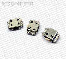 Usb Micro De Carga Jack Socket Conector De Puerto ub054 Samsung Galaxy Note N7000