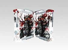 254 Vinyl Decal Cover Skin Sticker for Xbox360 Console