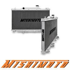 Mishimoto Full Size Aluminum Radiator - 02-06 Acura RSX DC5 | MMRAD-RSX-02