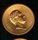 Millard FILLMORE INAUGURAL Token MEDALLION Medal INAUGURATION