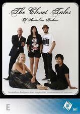 Closet Tales of Australian Fashion (DVD, 2007) gf6