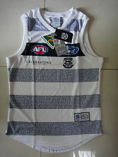 Geelong Football Club rare & desirable 150th AFL anniversary jumper guernsey
