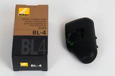 Nikon BL-4 porte-accu EN-EL4a pour D3, D3x, D3s