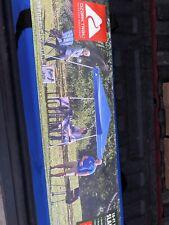 Ozark Trail 10 inchx 10 inch Instant Canopy - Blue