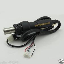 ATTEN 850 hot air gun handle for AT850b AT850D AT850B AT8502b AT852D soldering