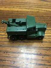LESNEY MATCHBOX No. 64 SCAMMELL BREAKDOWN TRUCK METAL TOW HOOK