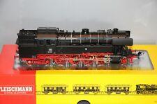 Fleischmann 4065 H0 / Tenderlok BR 65 018 der DB, mit OVP