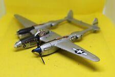 CORGI Aviation Archive 1.72 P38 Lightning - Scrapiron IV