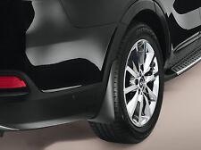 Genuine Kia New Sorento Rear Mud Flaps Splash Guards  2015 >  P/N C6F46AC200