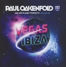 Oakenfold,Paul - We Are Planet Perfecto Vol.3 - CD