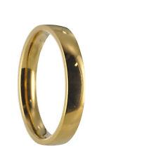 Edelstahl Ring Trauring Ehering kostenlose Gravur 10031