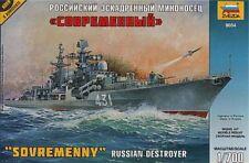 "Zvezda 1/700 ""SOVREMENNY"" Cacciatorpediniere RUSSI # 9054"