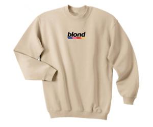 Blond Sweatshirt | Frank Ocean Blond | Frank Ocean Jumper | Christmas Jumper
