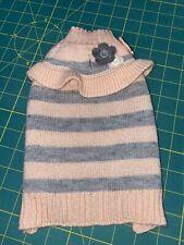 vibrant life dog sweater xxs