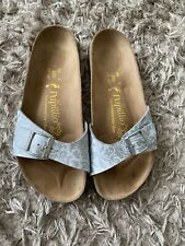 Birkenstock UK 7/40 Papillio Sandals