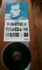"Van Morrison""Into the music vinyl record.Original 1979 pressing.Mercury records"