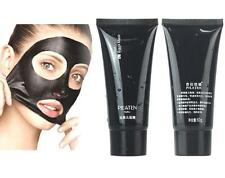 New Black Mud Face Mask Blackhead Remover Deep Clean Purifying Peel Acne Remove