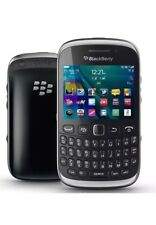 BlackBerry Curve 9320 Black Unlocked Smartphone Mobile  with Warranty