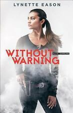 Without Warning (Paperback or Softback)