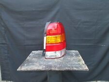 01 02 03 04 05 06 07 Ford Escape right side tail light 01-07 RH