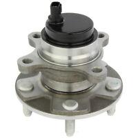 402.67010E Wheel Hub Assembly 402.67009E Centric