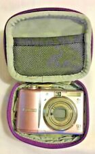 Canon Power Shot A1100IS Camera w/Case Logic Case
