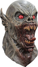 Halloween Costume ANCIENT NIGHTMARE SCARY DEMON LATEX DELUXE MASK Haunted House