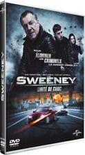 The sweeney DVD NEUF SOUS BLISTER
