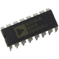 AD558JNZ Analog Devices D/A-Wandler Complete µP-Compatible 8-Bit DAC 856676