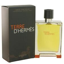 Terre D'Hermes by Hermes Pure Perfume Spray 6.7 oz