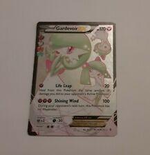 Pokemon TCG - RC30/RC32 Gardevoir EX NM Generations Full Art Holo FA