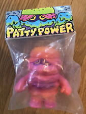 New in Package Patty Power Arbito Super 7 Monster Family Japan Vinyl Toy Figure