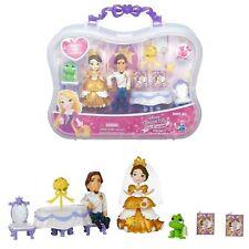 Disney Princess Little Kingdom Rapunzel's Royal Wedding - Brand New