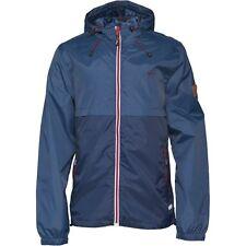 Firetrap Jordan Jacket Dark Denim Mens size L