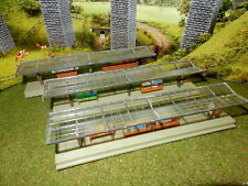 Faller Bahnsteige 3-Stück Spur N C209