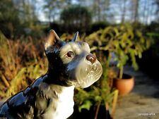 Goebeler Porzellan-Figuren mit Hunde-Motiv