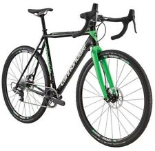 MINT! 2016 CANNONDALE SuperX Hi-MOD carbon CX1 cyclocross bike 54cm SRAM 1 x 11