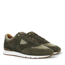 Android Homme - Belter 2.0 Runner Trainers in Taupe Stingray - UK 7 - RRP £210