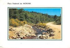 Parque Natural Del Morvan - Los Punteras Del Vignan