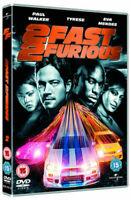 2 Fast 2 Furious (DVD 2006) Paul Walker